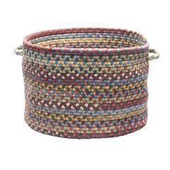 Rustica Basket , MULTI