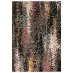Liora Manne Fresco Confetti Indoor/Outdoor Rug, MULTI