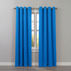 BH Studio Joy Grommet Panel, BLUE