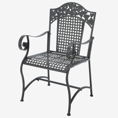 Ivy League 2 Dining Chairs, BROWN