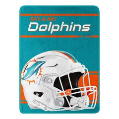 NFL MICRO RUN-DOLPHINS, MULTI