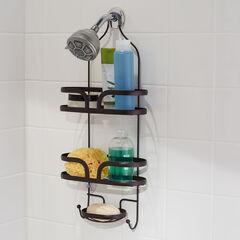 Shower Caddy, BRONZE