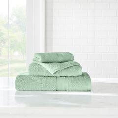 Cannon 3-Pc. Towel Set, SAGE