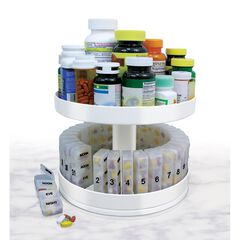 Revolving Medicine Center, CLEAR