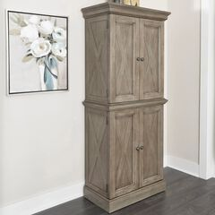 Mountain Lodge Pantry , MULTI GRAY