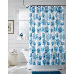 BH Studio Bella 13-Pc. Shower Curtain Set,