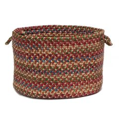 Twilight Basket , ROSEWOOD