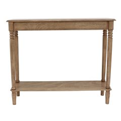 Sahara Console Table , SAHARA