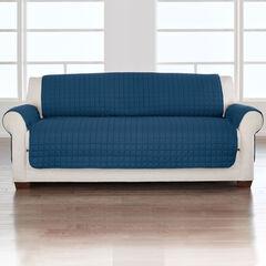 Ultimate Sofa Protector, NAVY