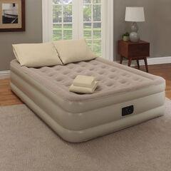 Air Mattress & Bedding Set , TAUPE