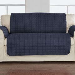 Ultimate Loveseat Protector, NAVY