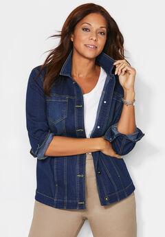 Classic Jean Jacket,