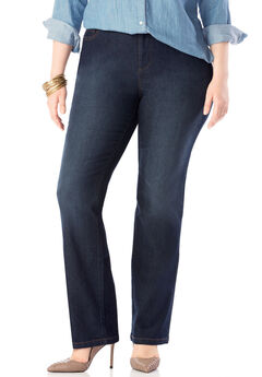 Right Fit Jean (Curvy),
