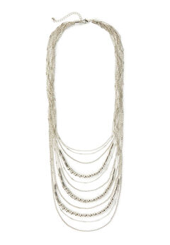 Timeless Layered Necklace,