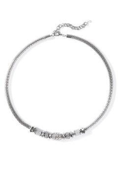 Solana Sparkle Necklace,