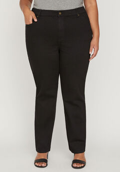 Right Fit Jean (Curvy),