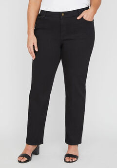 Right Fit Jean (Moderately Curvy),