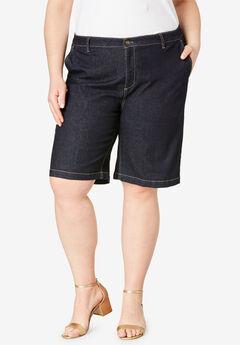 Twill Shorts,