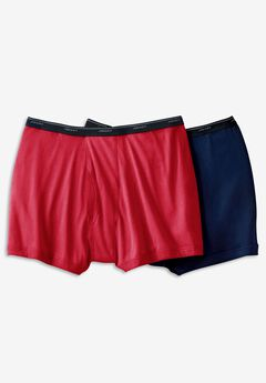Jockey® Classic Boxer Brief 2-Pack,