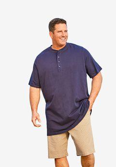 "10"" Flex Chino Shorts,"