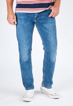 Levi's® 541™ Athletic Fit Jeans,