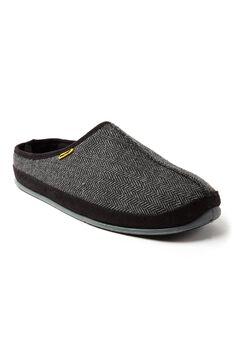 Deer Stags® Microsuede Slippers,