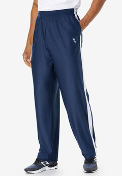 Performance Side Mesh Panel Sweatpants,