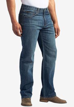 Lee® Premium Custom Relaxed Straight Leg,