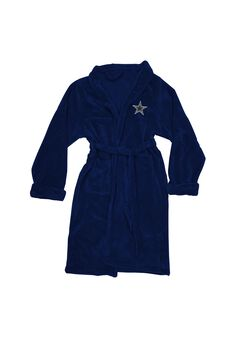 Dallas Cowboys Bathrobe,