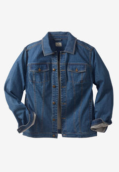 Liberty Blues™ Denim Jacket,