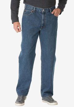 Levi's® 550™ Relaxed Fit Jeans,