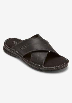 Darwyn Cross Band Sandals,