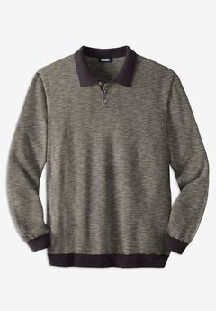 Polo Sweater,