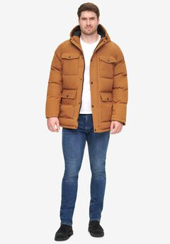 Levi's® Arctic Quilted Parka,