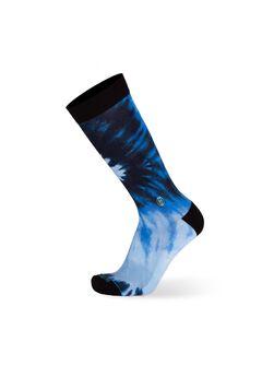 The Tiedye Socks,