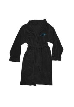Carolina Panthers Bathrobe,
