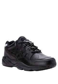 Men's Stark Slip-Resistant Work Shoes,