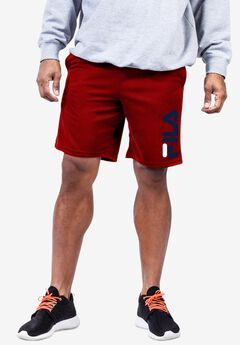 FILA® Jersey Shorts,