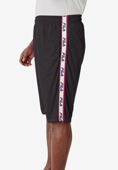 FILA® Tape Logo Shorts,