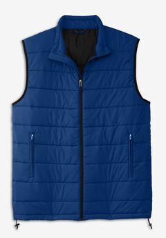 KS Sport™ Packable Puffer Vest,
