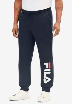FILA® Logo Fleece Pants,