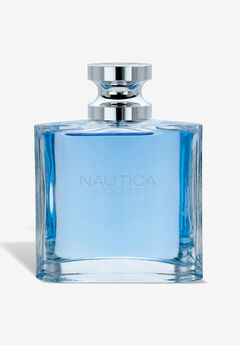 Nautica Voyage by Nautica® for Men 3.4 oz. Eau de Toilette Spray,