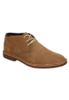 REACTION Kenneth Cole® Desert Sun Suede Chukka Boot,