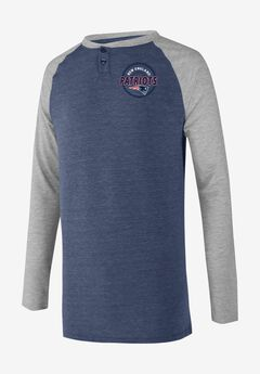 NFL® Long-Sleeve Raglan Shirt,