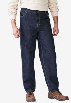 Boulder Creek™ Relaxed Carpenter Jeans,