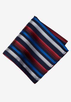 KS Signature Pocket Square,