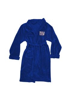 New York Giants Bathrobe,