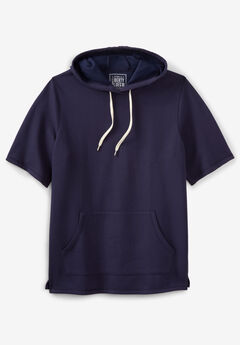 Liberty Blues™ Short-Sleeve Hoodie,