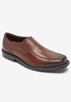 Rockport® Style Leader 2 Bike Toe Slip-On Shoes,