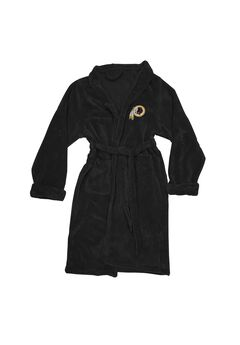 Washington Redskins Bathrobe,